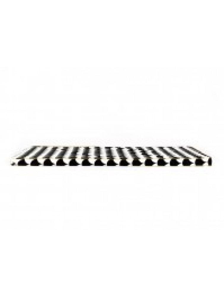 SAINT TROPEZ MATTRESS- BLACK SCALES