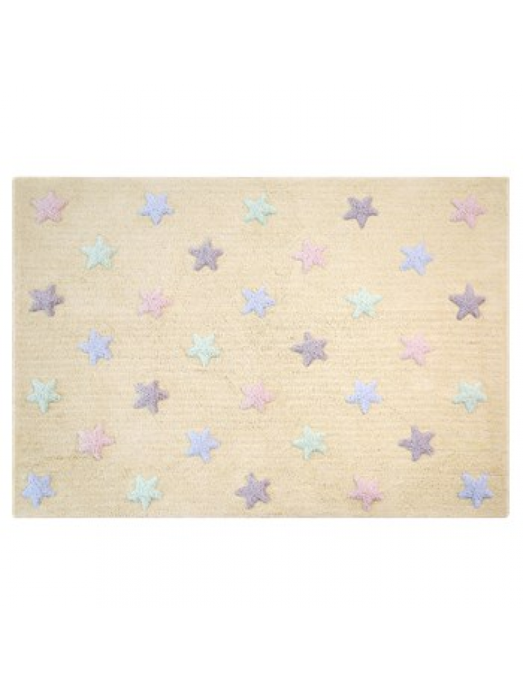 Stars Tricolor Vanilla