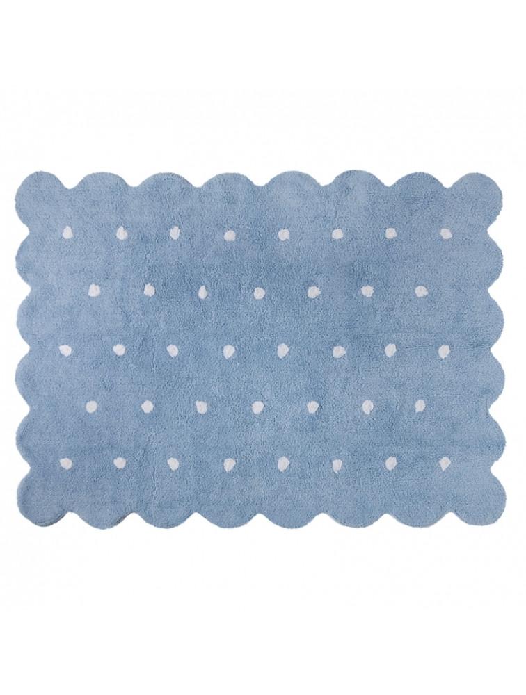 GALLETA BLUE 120x160